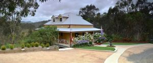 Tanwarra Lodge Bed and Breakfast - Accommodation Port Macquarie