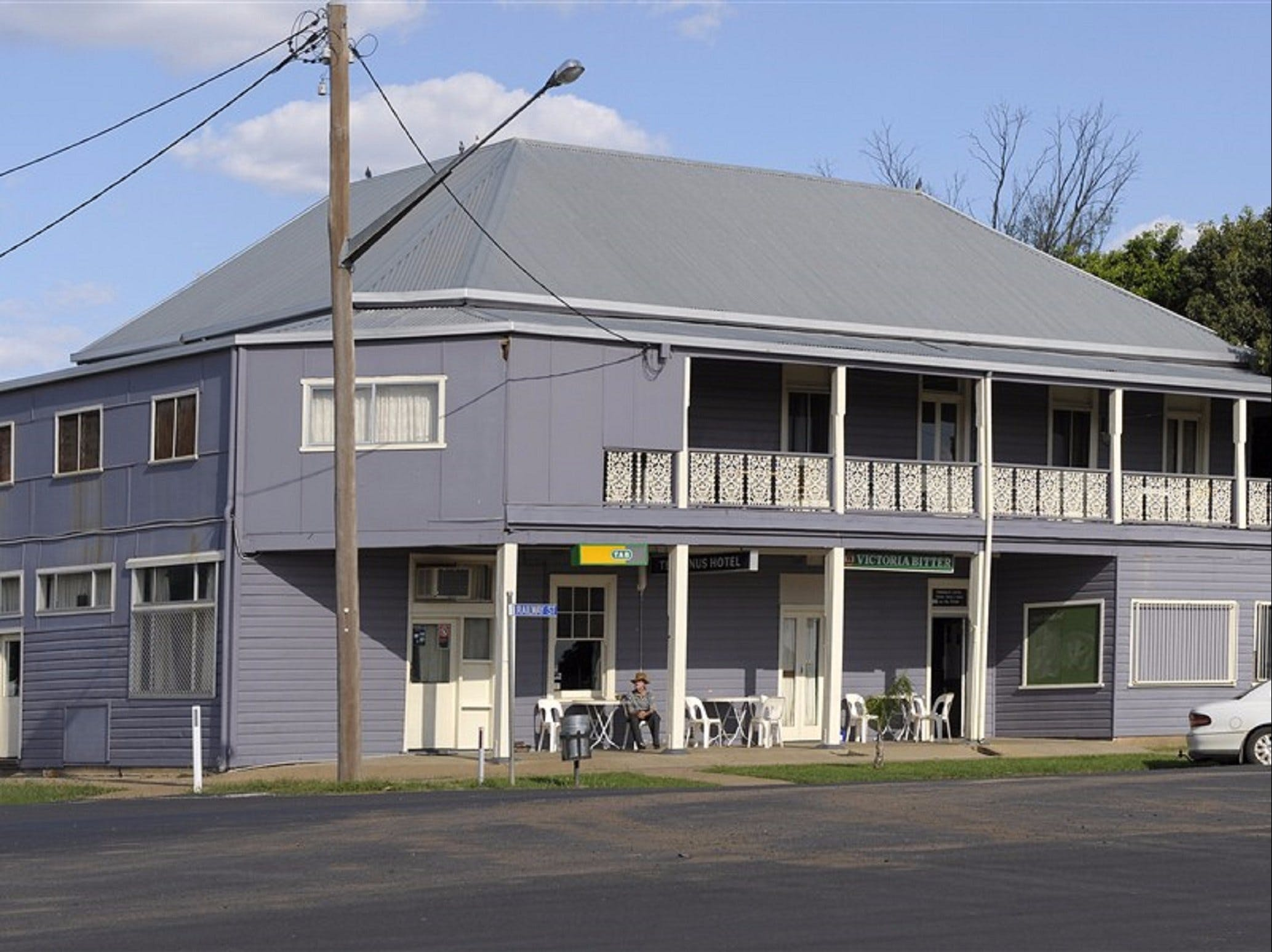 Terminus Hotel - Accommodation Port Macquarie