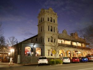 Yarra Valley Grand Hotel - Accommodation Port Macquarie