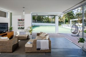 Balgowlah Heights Beach House - Accommodation Port Macquarie