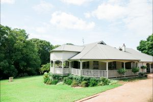 Bangalow Guesthouse - Accommodation Port Macquarie