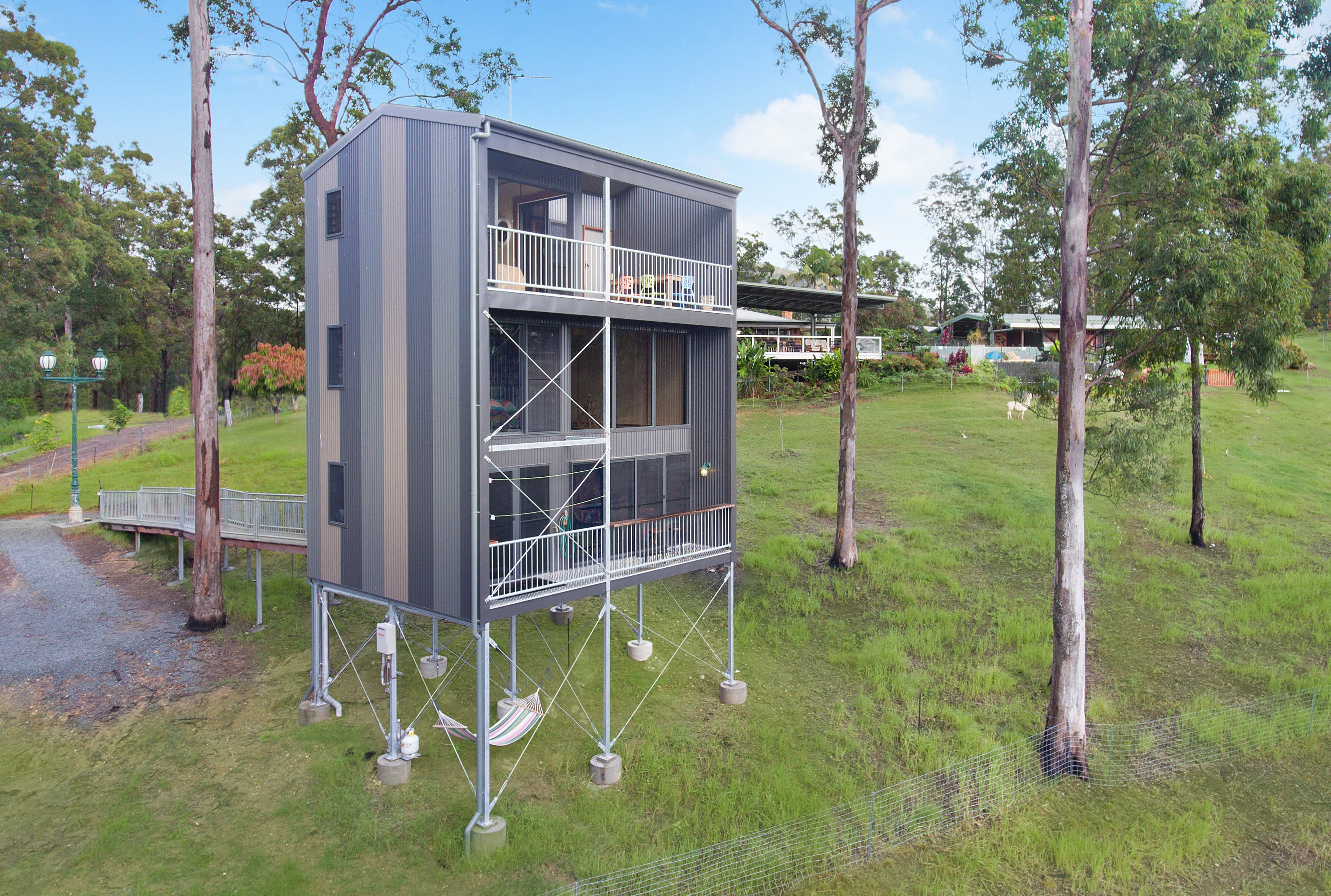 Gold Coast Tree Houses - Accommodation Port Macquarie