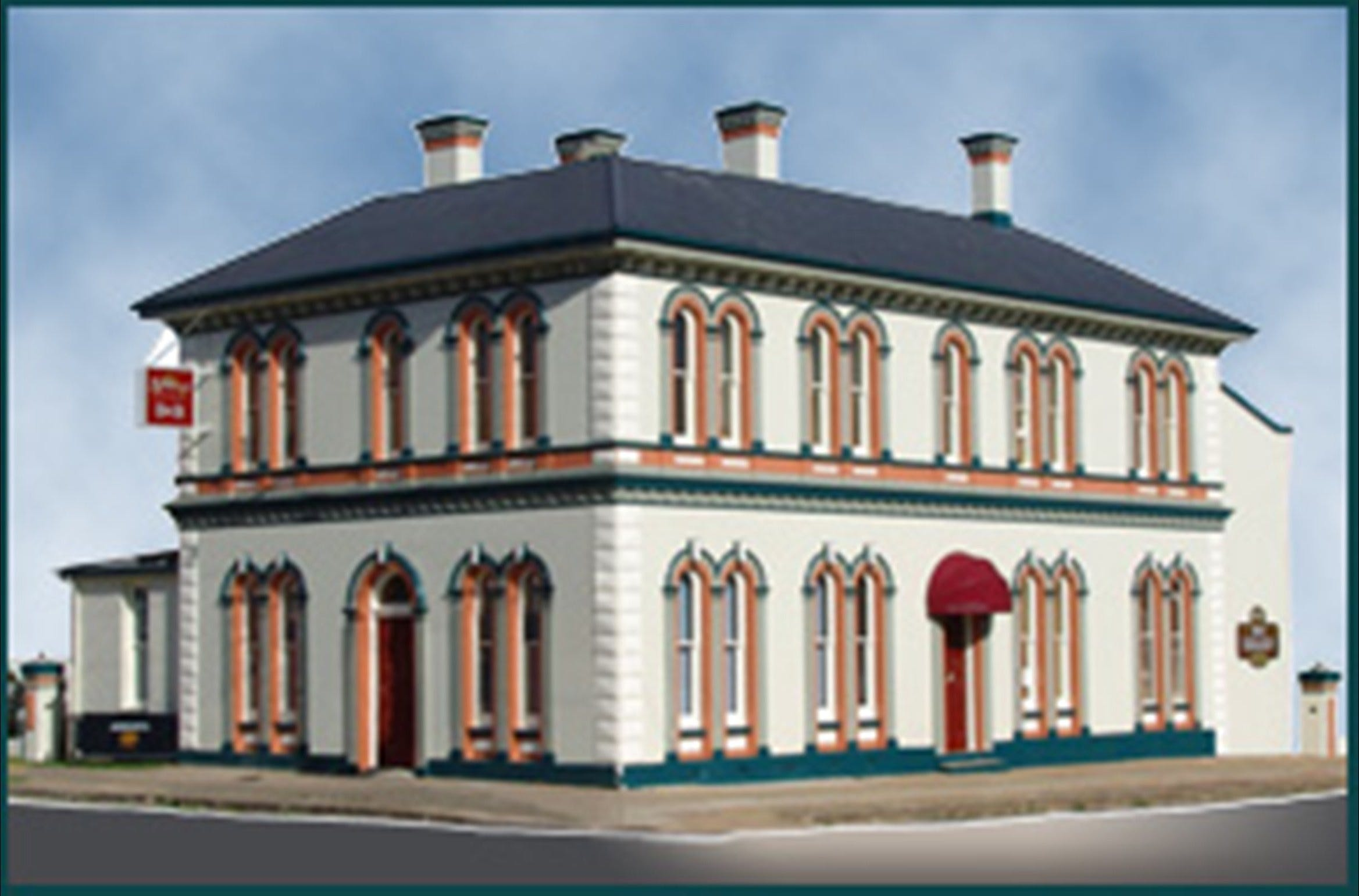 Heritage Guest House - Accommodation Port Macquarie