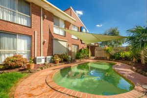 Werribee Motel  Apartments - Accommodation Port Macquarie