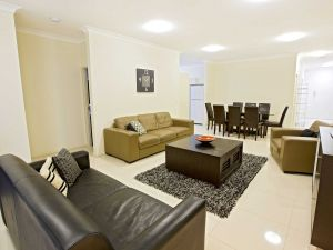 Astina Central Apartments - Accommodation Port Macquarie