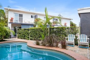 Beachcomber Peregian Beach - Accommodation Port Macquarie