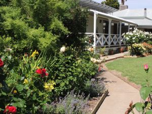 Burrabliss Bed and Breakfast - Accommodation Port Macquarie