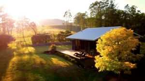 Cedars Mount View - Accommodation Port Macquarie