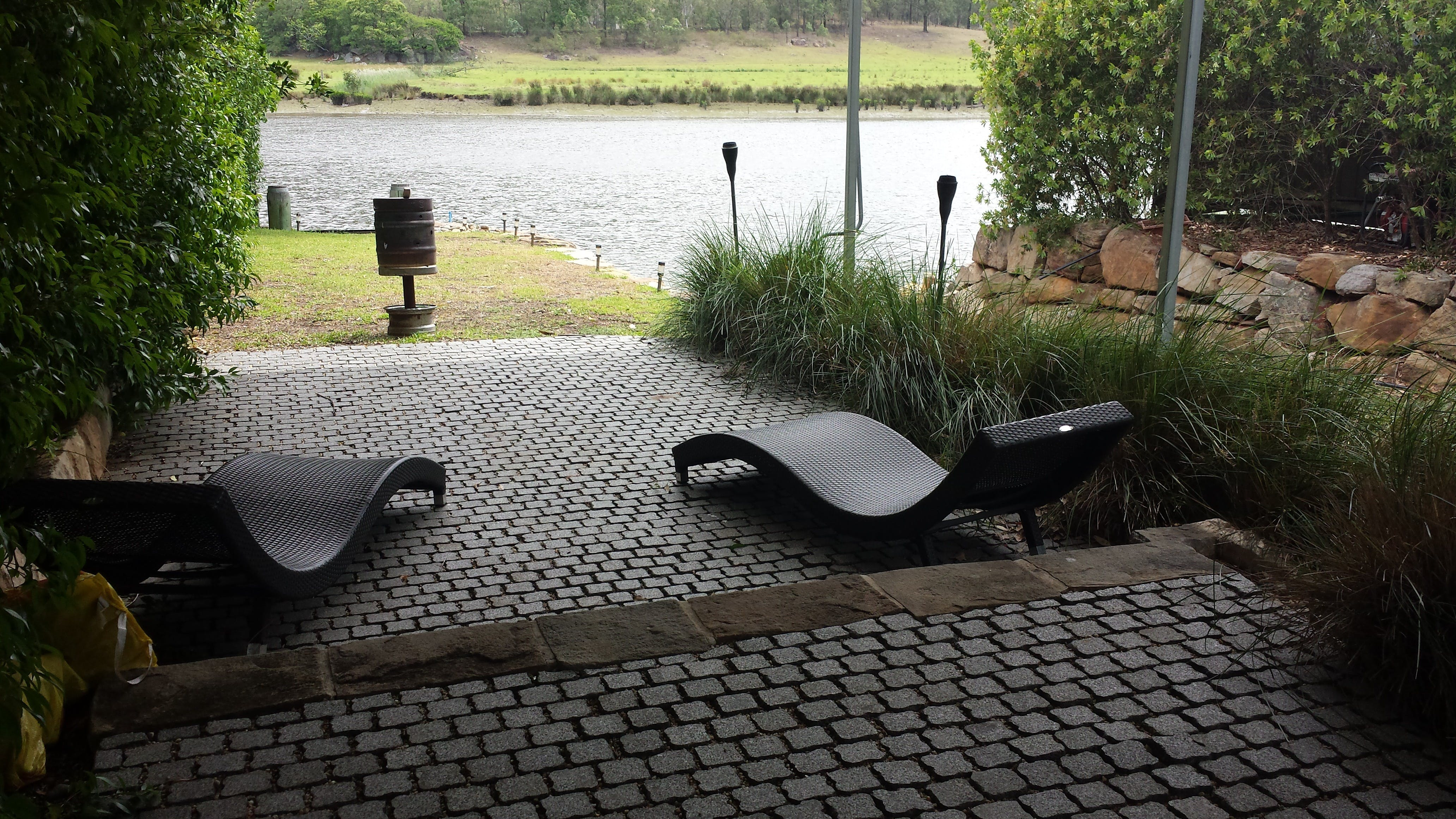 DC Hawkesbury Get-A-Way - Accommodation Port Macquarie
