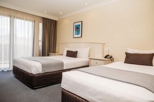 Kobbers Motor Inn - Accommodation Port Macquarie