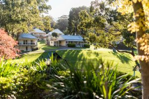 McMillans Of Metung Resort - Accommodation Port Macquarie