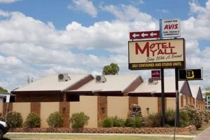 Motel Myall - Accommodation Port Macquarie