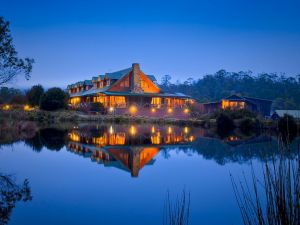 Peppers Cradle Mountain Lodge - Accommodation Port Macquarie