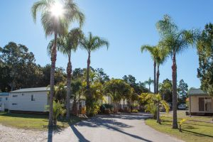 Rainbow Beach Holiday Park - Accommodation Port Macquarie