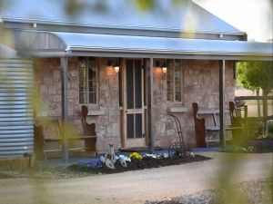 Riverline Cottage - Accommodation Port Macquarie