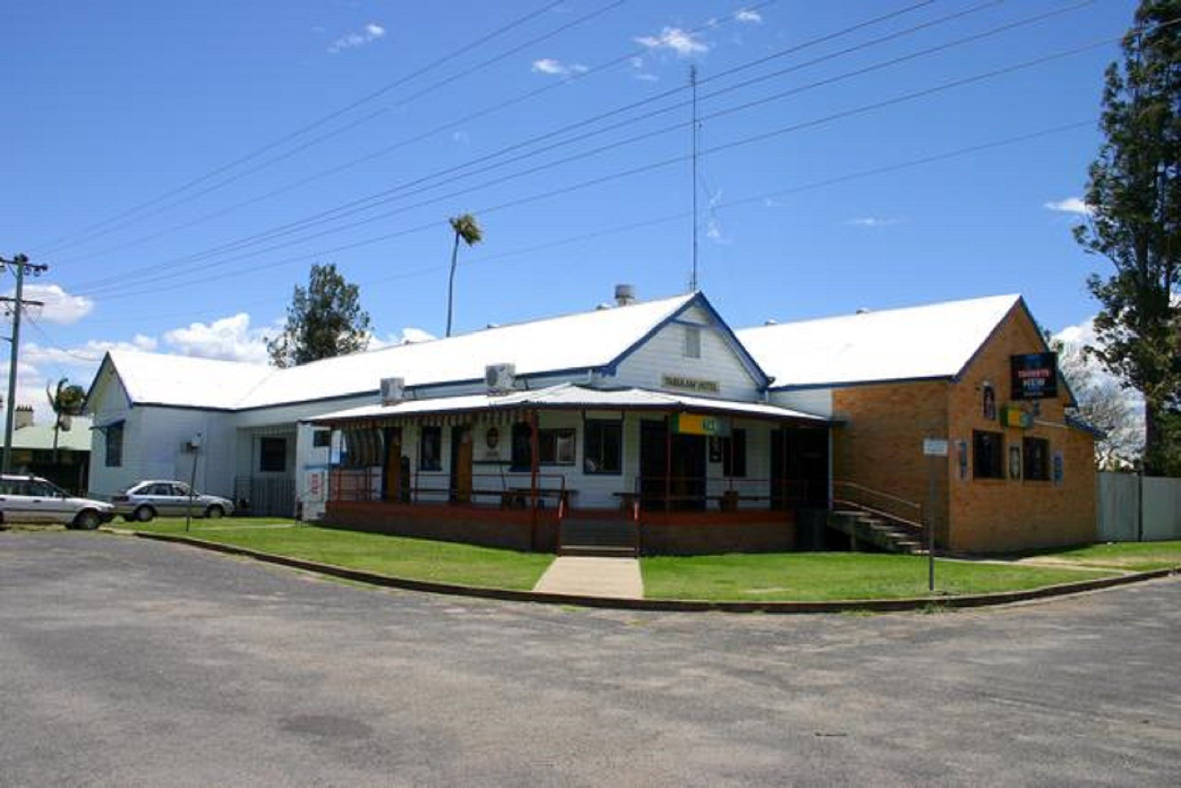 Tabulam Hotel - Accommodation Port Macquarie