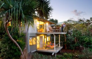 The Retreat Beach Houses - Accommodation Port Macquarie