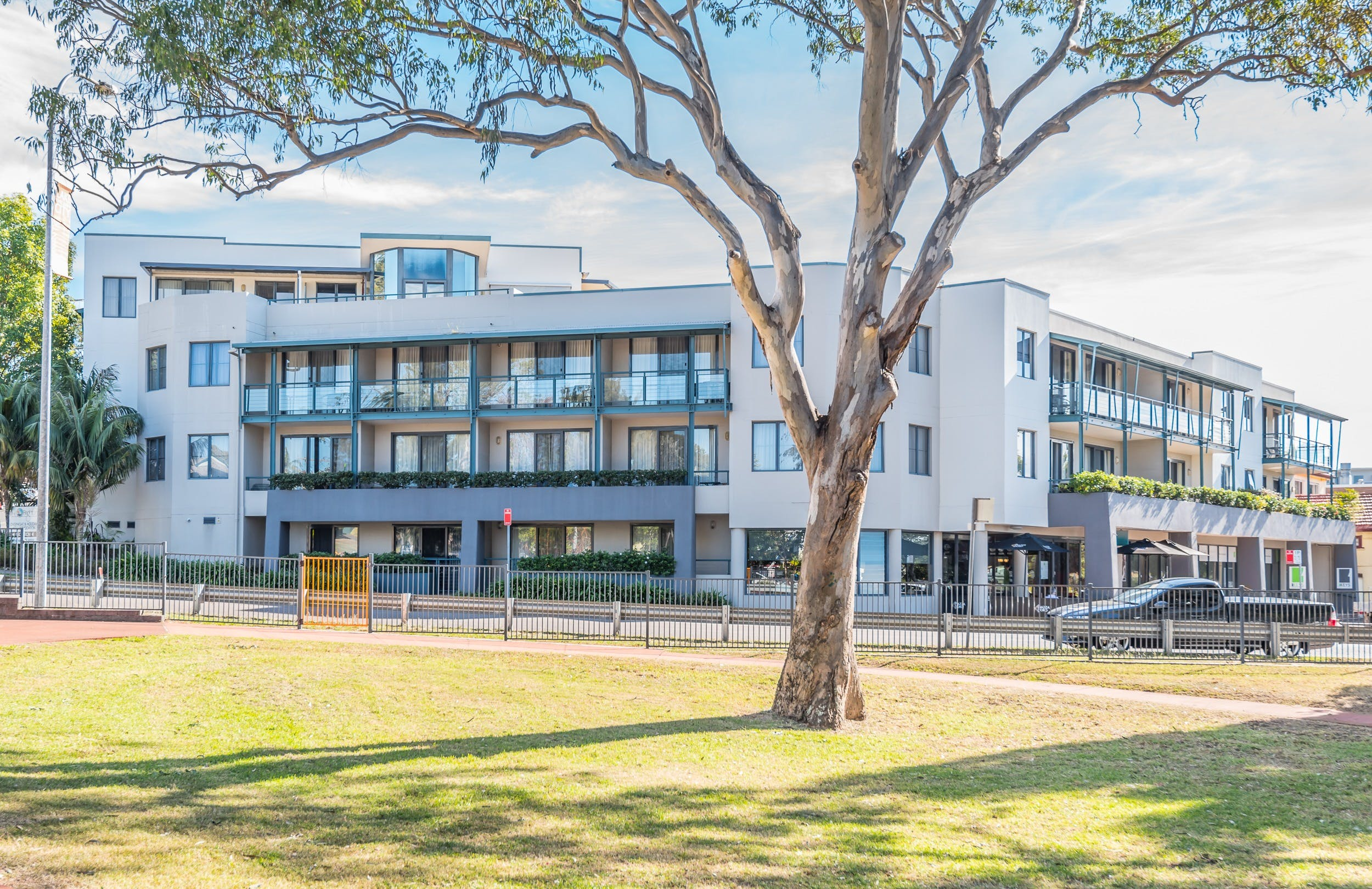The Brighton Apartments - Accommodation Port Macquarie