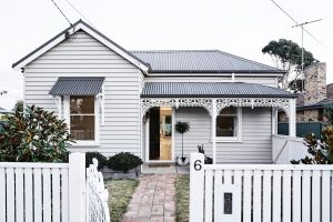 The Fox House Kyneton - Accommodation Port Macquarie