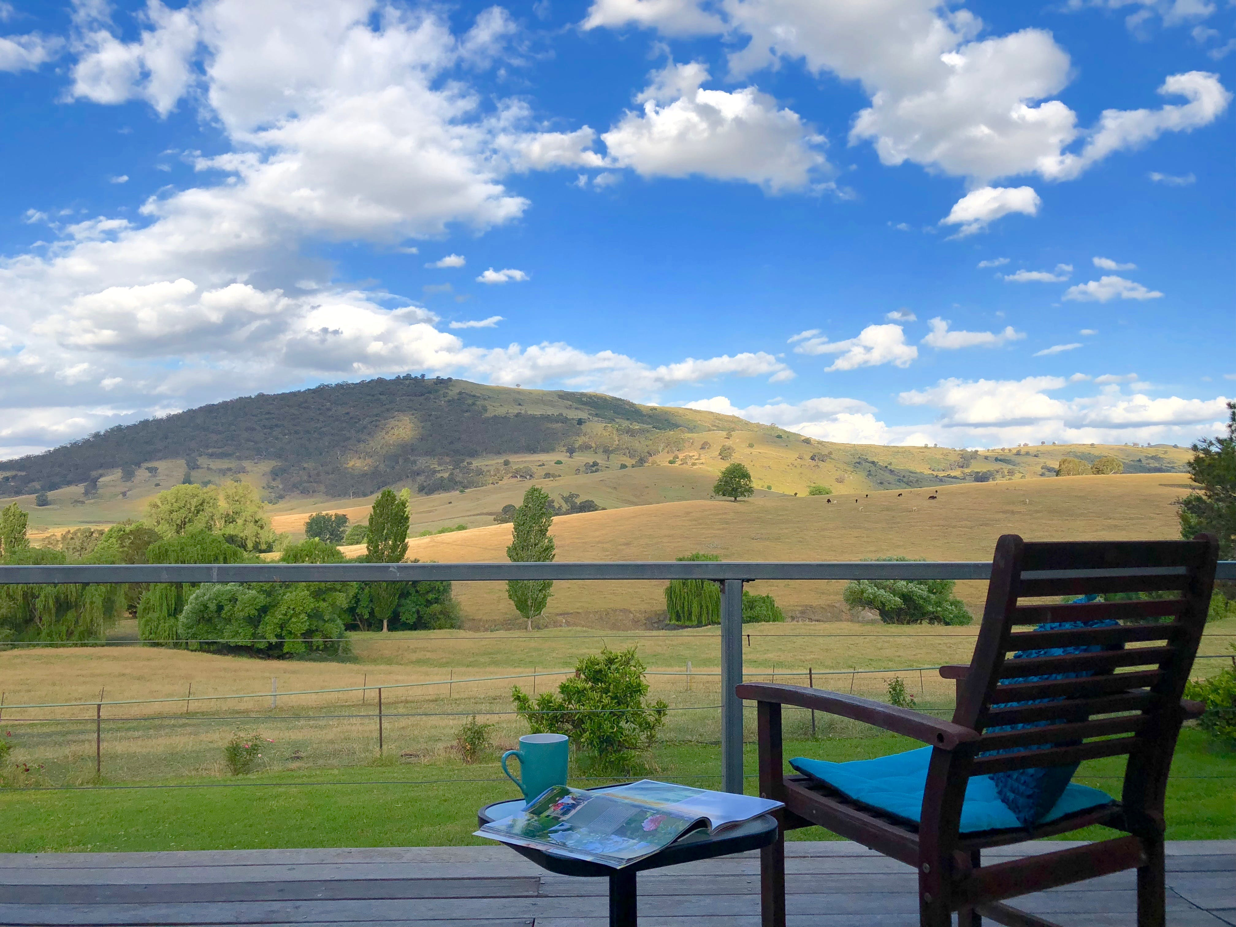 Adelong Valley Farm Stays - Moorallie Cottage - Accommodation Port Macquarie