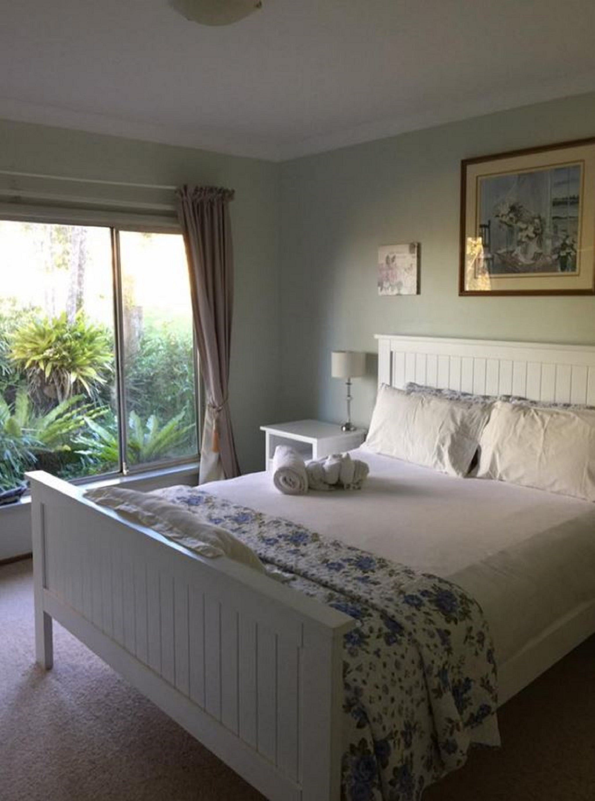 Cascade Cottages - Accommodation Port Macquarie