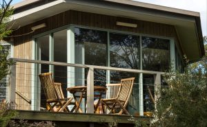 Gipsy Point Lodge - Accommodation Port Macquarie