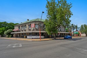 Imperial Hotel - Accommodation Port Macquarie