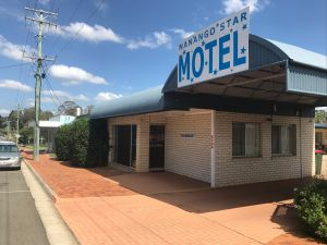 Nanango Star Motel - Accommodation Port Macquarie