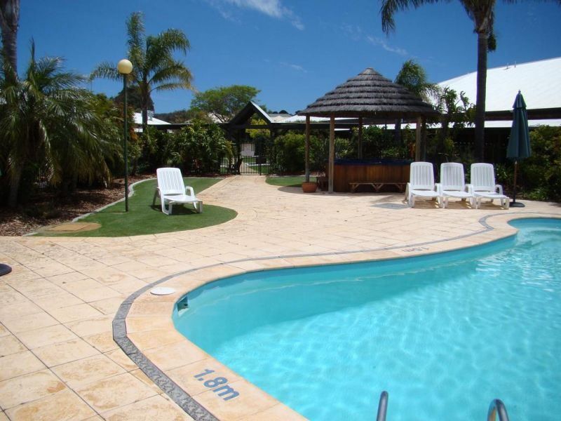 Dunsborough Inn Backpackers - Accommodation Port Macquarie