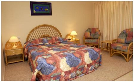 Sawtell Motor Inn - Accommodation Port Macquarie