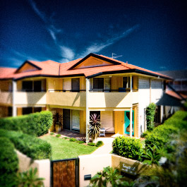 Sawtell on the Beach - Accommodation Port Macquarie