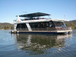 Able Hawkesbury River Houseboats - Accommodation Port Macquarie