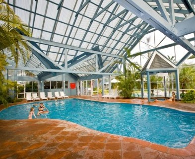 Broadwater Beach Resort - Accommodation Port Macquarie