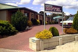 Boddington Motel - Accommodation Port Macquarie