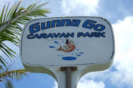 Gunna Go Caravan Park - Accommodation Port Macquarie