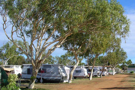 Coral Coast Tourist Park - Accommodation Port Macquarie
