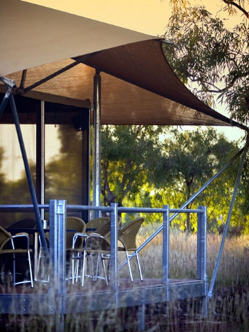 Karijini Eco Retreat - Accommodation Port Macquarie