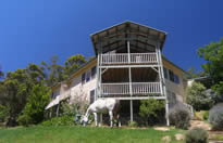 Nannup Valley Retreat - Accommodation Port Macquarie