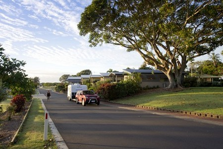Urunga Heads Holiday Park - Accommodation Port Macquarie