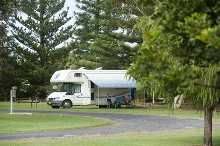 North Beach Holiday Park - Accommodation Port Macquarie