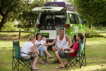 Red Rock Holiday Park - Accommodation Port Macquarie