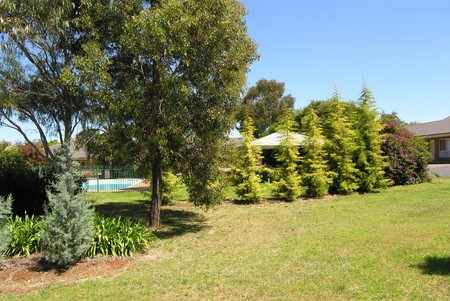 Aberdeen Motel - Accommodation Port Macquarie