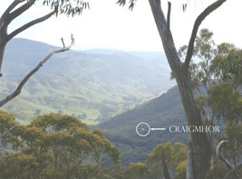 Craigmhor Mountain Retreat - Accommodation Port Macquarie