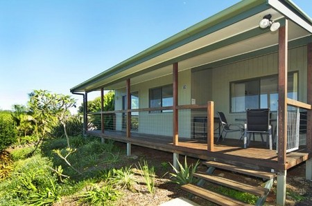 Alstonville Country Cottages - Accommodation Port Macquarie