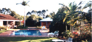 Humes Hovell Bed And Breakfast - Accommodation Port Macquarie