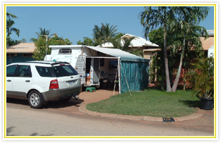 Broome Vacation Village - Accommodation Port Macquarie