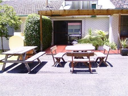 Acacia Motor Inn - Accommodation Port Macquarie