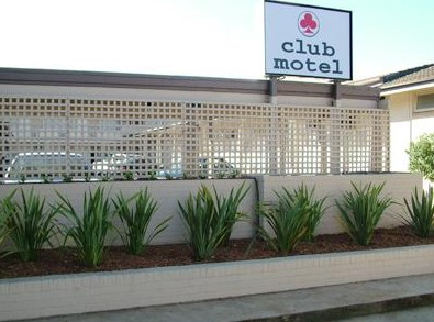 Club Motel - Accommodation Port Macquarie