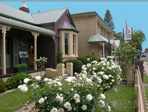 Country Comfort Armidale - Accommodation Port Macquarie