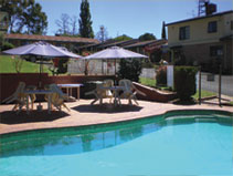 Hideaway Motor Inn - Accommodation Port Macquarie